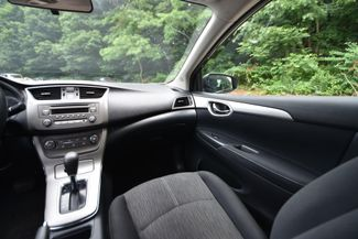 2014 Nissan Sentra SV Naugatuck, Connecticut 12