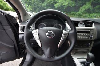 2014 Nissan Sentra SV Naugatuck, Connecticut 14