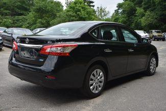 2014 Nissan Sentra SV Naugatuck, Connecticut 4