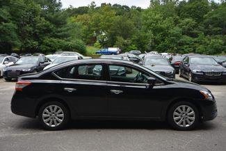 2014 Nissan Sentra SV Naugatuck, Connecticut 5