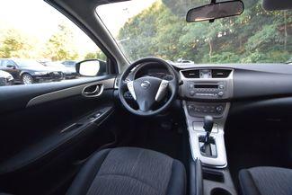 2014 Nissan Sentra SV Naugatuck, Connecticut 11