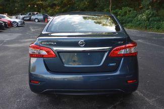 2014 Nissan Sentra SV Naugatuck, Connecticut 3