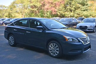 2014 Nissan Sentra SV Naugatuck, Connecticut 6
