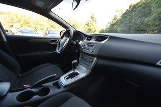 2014 Nissan Sentra SV Naugatuck, Connecticut 8