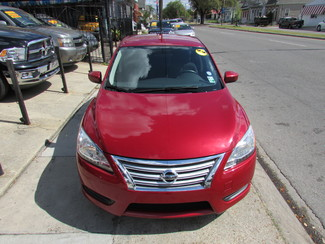 2014 Nissan Sentra SV, Low Miles! LED Lights! Clean CarFax! New Orleans, Louisiana 2
