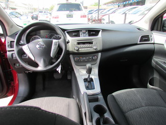 2014 Nissan Sentra SV, Low Miles! LED Lights! Clean CarFax! New Orleans, Louisiana 15