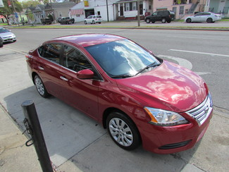 2014 Nissan Sentra SV, Low Miles! LED Lights! Clean CarFax! New Orleans, Louisiana 4