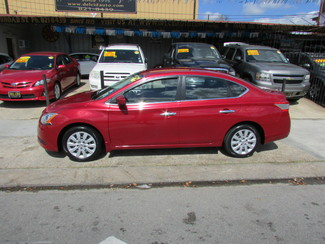 2014 Nissan Sentra SV, Low Miles! LED Lights! Clean CarFax! New Orleans, Louisiana 5