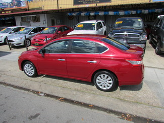 2014 Nissan Sentra SV, Low Miles! LED Lights! Clean CarFax! New Orleans, Louisiana 6