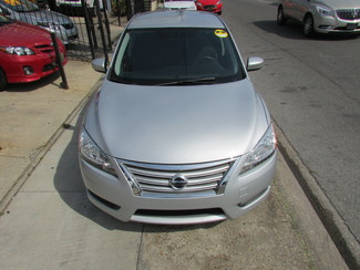 2014 Nissan Sentra SV, Gas Saver! Low Miles! Factory Warranty! New Orleans, Louisiana 1