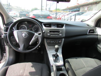 2014 Nissan Sentra SV, Gas Saver! Low Miles! Factory Warranty! New Orleans, Louisiana 11