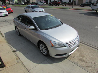 2014 Nissan Sentra SV, Gas Saver! Low Miles! Factory Warranty! New Orleans, Louisiana 2