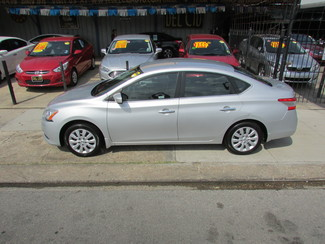2014 Nissan Sentra SV, Gas Saver! Low Miles! Factory Warranty! New Orleans, Louisiana 3
