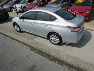 2014 Nissan Sentra SV, Gas Saver! Low Miles! Factory Warranty! New Orleans, Louisiana 4