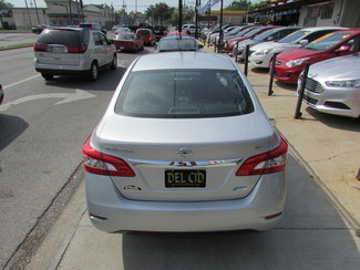 2014 Nissan Sentra SV, Gas Saver! Low Miles! Factory Warranty! New Orleans, Louisiana 5