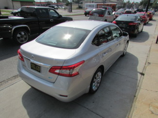 2014 Nissan Sentra SV, Gas Saver! Low Miles! Factory Warranty! New Orleans, Louisiana 6