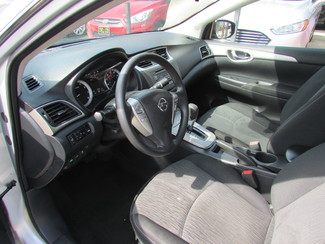 2014 Nissan Sentra SV, Gas Saver! Low Miles! Factory Warranty! New Orleans, Louisiana 8