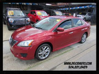 2014 Nissan Sentra SR, Low Miles! Gas Saver! Very Clean! New Orleans, Louisiana