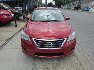 2014 Nissan Sentra SR, Low Miles! Gas Saver! Very Clean! New Orleans, Louisiana 1