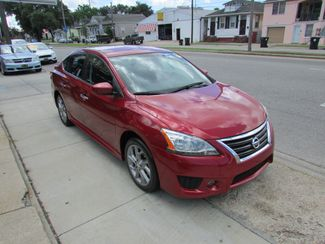 2014 Nissan Sentra SR, Low Miles! Gas Saver! Very Clean! New Orleans, Louisiana 2