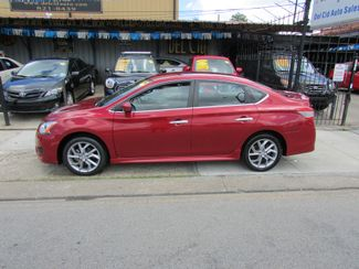 2014 Nissan Sentra SR, Low Miles! Gas Saver! Very Clean! New Orleans, Louisiana 3