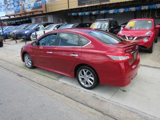 2014 Nissan Sentra SR, Low Miles! Gas Saver! Very Clean! New Orleans, Louisiana 4