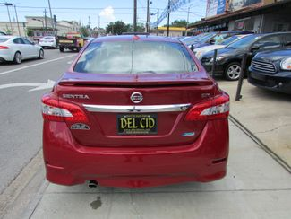 2014 Nissan Sentra SR, Low Miles! Gas Saver! Very Clean! New Orleans, Louisiana 5