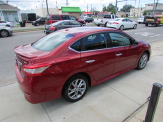 2014 Nissan Sentra SR, Low Miles! Gas Saver! Very Clean! New Orleans, Louisiana 6