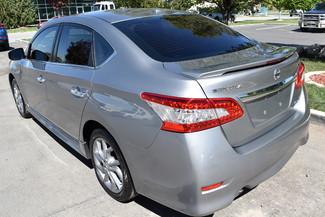 2014 Nissan Sentra SR Ogden, UT 3