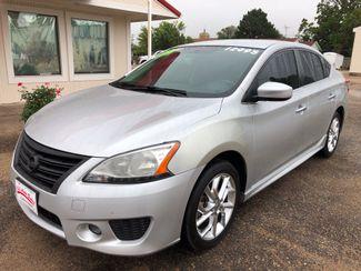 2014 Nissan Sentra SR Plainville, KS