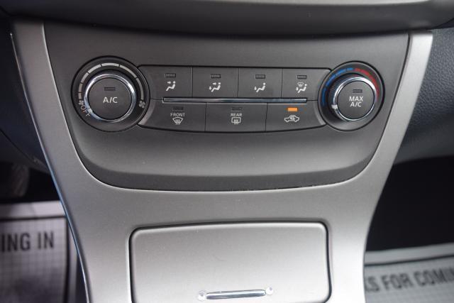 2014 Nissan Sentra SV Richmond Hill, New York 12