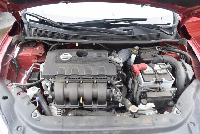 2014 Nissan Sentra SV Richmond Hill, New York 16