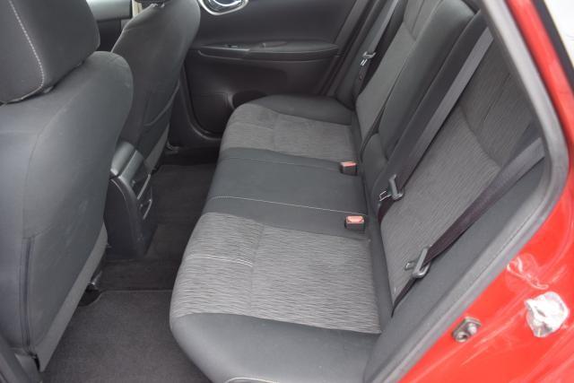 2014 Nissan Sentra SV Richmond Hill, New York 4