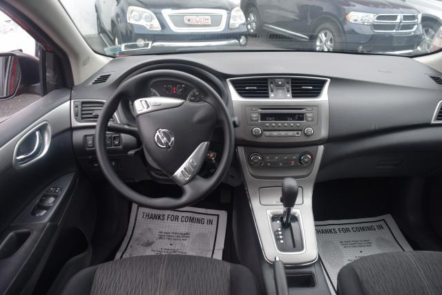 2014 Nissan Sentra SV Richmond Hill, New York 5
