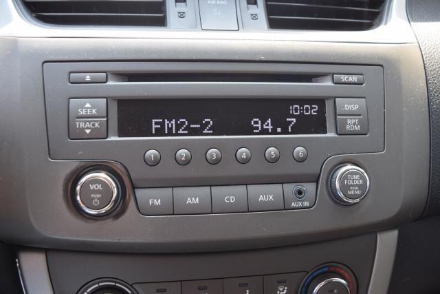 2014 Nissan Sentra Richmond Hill, New York 11