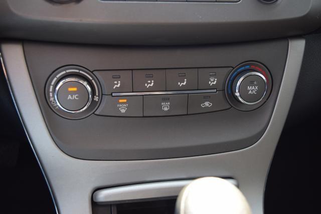 2014 Nissan Sentra Richmond Hill, New York 12
