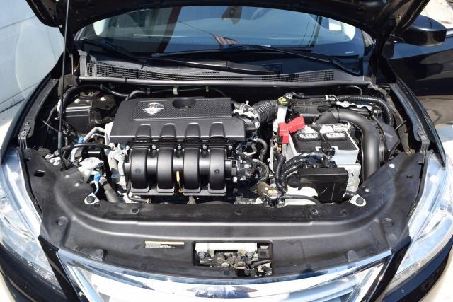 2014 Nissan Sentra Richmond Hill, New York 15