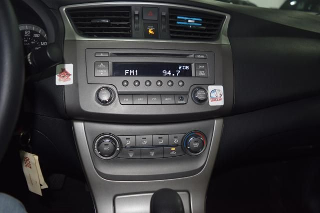 2014 Nissan Sentra SV Richmond Hill, New York 13