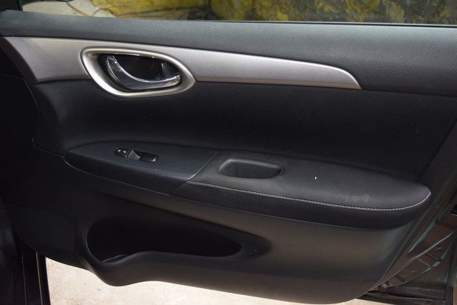 2014 Nissan Sentra S Richmond Hill, New York 15