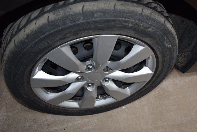 2014 Nissan Sentra S Richmond Hill, New York 7