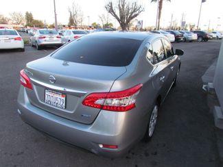 2014 Nissan Sentra S Low Miles Sacramento, CA 11