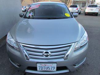 2014 Nissan Sentra S Low Miles Sacramento, CA 13