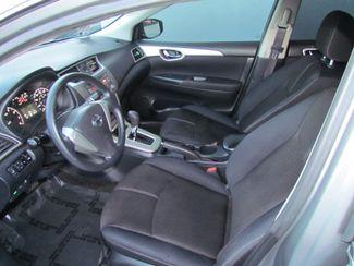 2014 Nissan Sentra S Low Miles Sacramento, CA 14