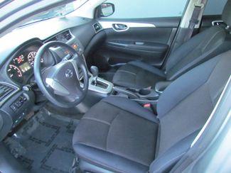 2014 Nissan Sentra S Low Miles Sacramento, CA 15