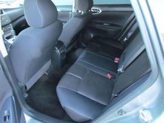 2014 Nissan Sentra S Low Miles Sacramento, CA 16