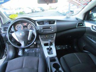 2014 Nissan Sentra S Low Miles Sacramento, CA 17