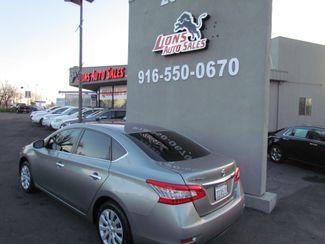 2014 Nissan Sentra S Low Miles Sacramento, CA 9