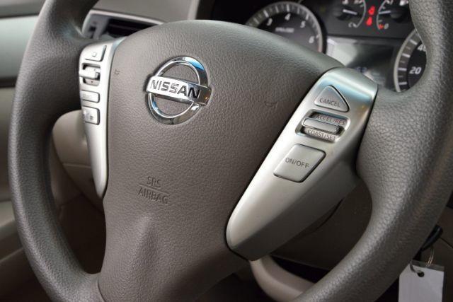 2014 Nissan Sentra SV San Antonio , Texas 11