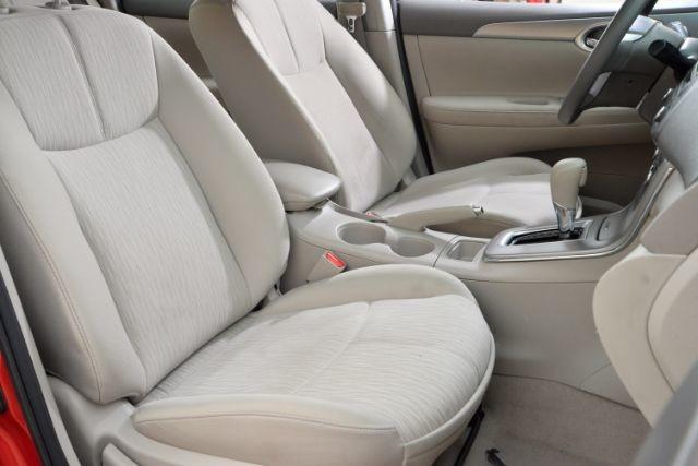 2014 Nissan Sentra SV San Antonio , Texas 13