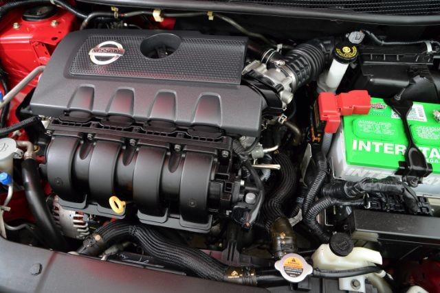2014 Nissan Sentra SV San Antonio , Texas 17